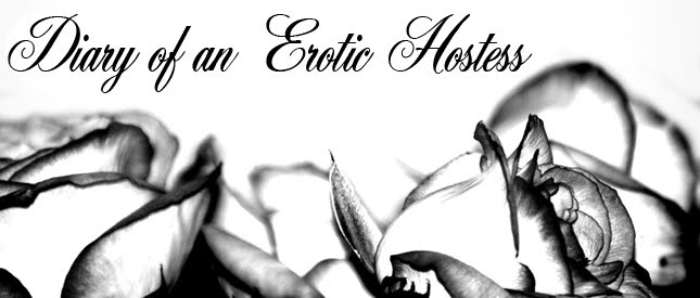 Diary of an Erotic Hostess