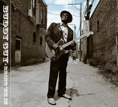 Buddy Guy - Bring 'Em In [FLAC]