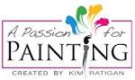 A Passion Award