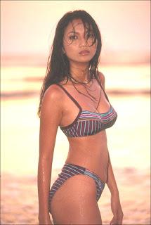 bikini models indo