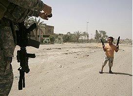 iraqi boy circa 2007