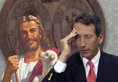 sanford n jesus