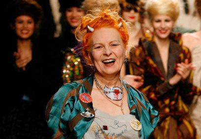 08245498D Fashion Trend Analysis * Vivienne Westwood