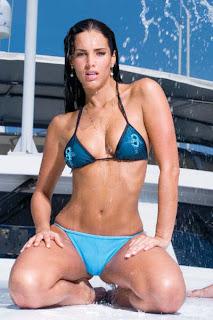 Gaby espino desnuda foto 34