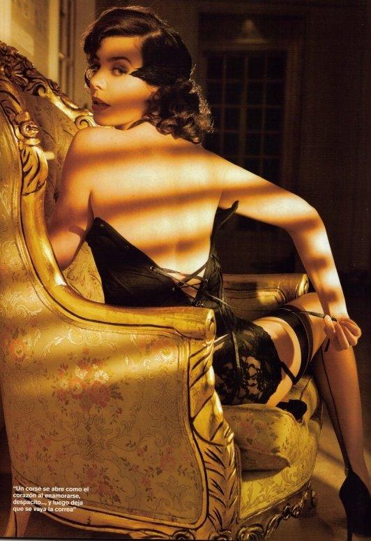 Patricia Llaca Nude Photos 66