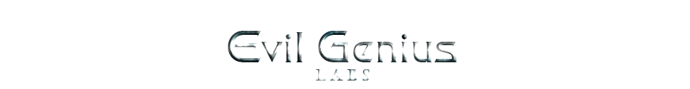 Evil Genius Labs