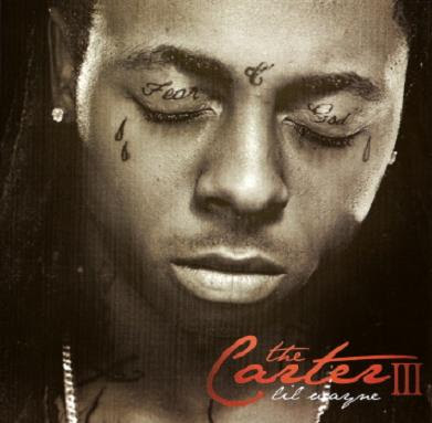 Lil Wayne Dedication 3 Album Cover. lil wayne dedication album