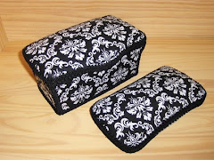 Regular bootie wipe cases