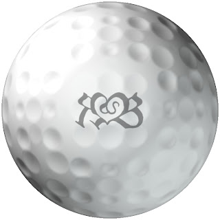 GIMP tutorial golf ball rendering