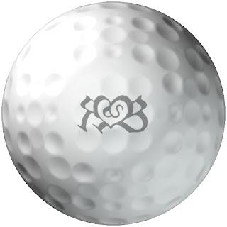 GIMP tutorial golf ball rendering