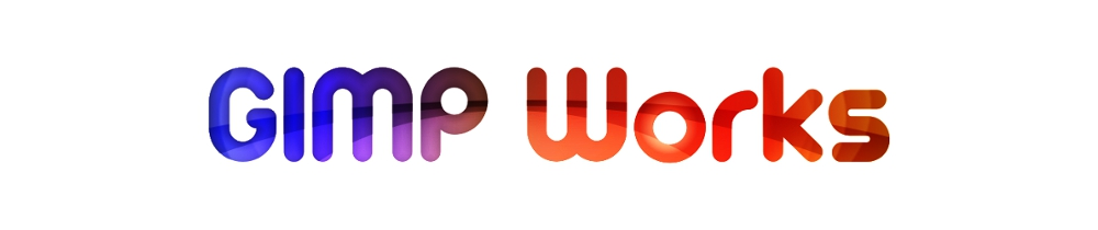 GIMP Works