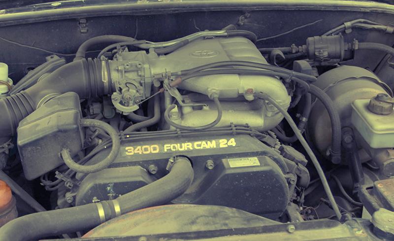 Двигатель на от бмв на волгу