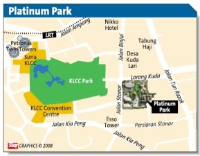 Malaysia Property News Property Market In Malaysia Platinum Park