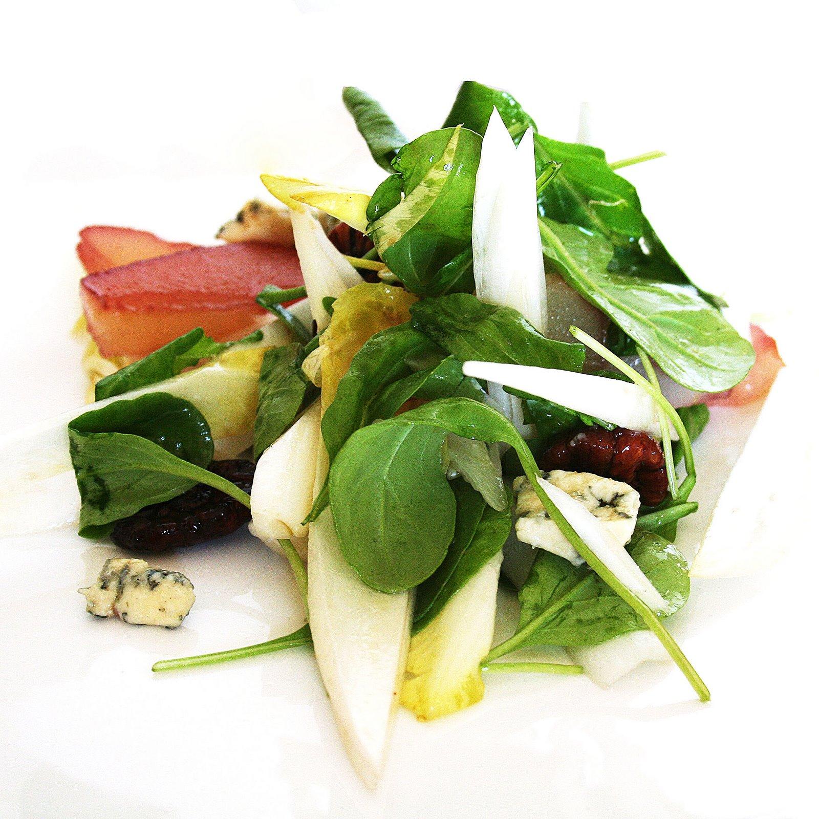 Aunt Trish's Salad Dressing Recipe — Dishmaps