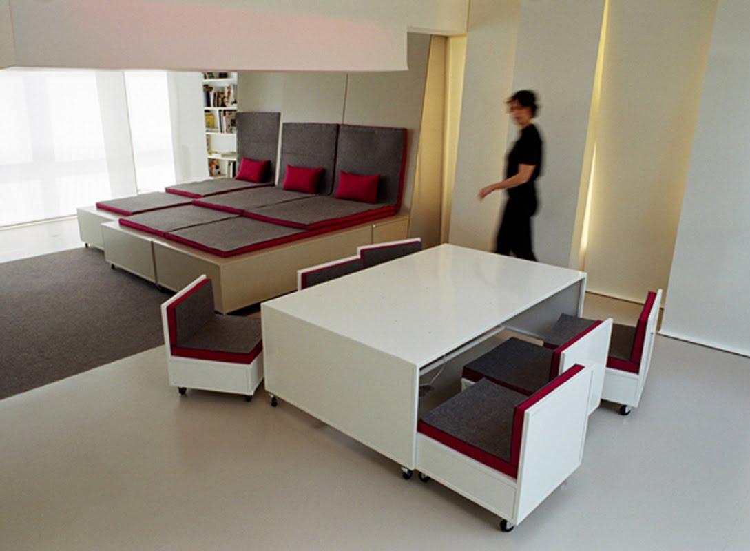 Hablemos un poco de todo casa estudio nw for Todo casa muebles