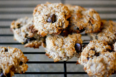 Nikki's healthy cookies, Recipe by Mmhuynh - Petitchef