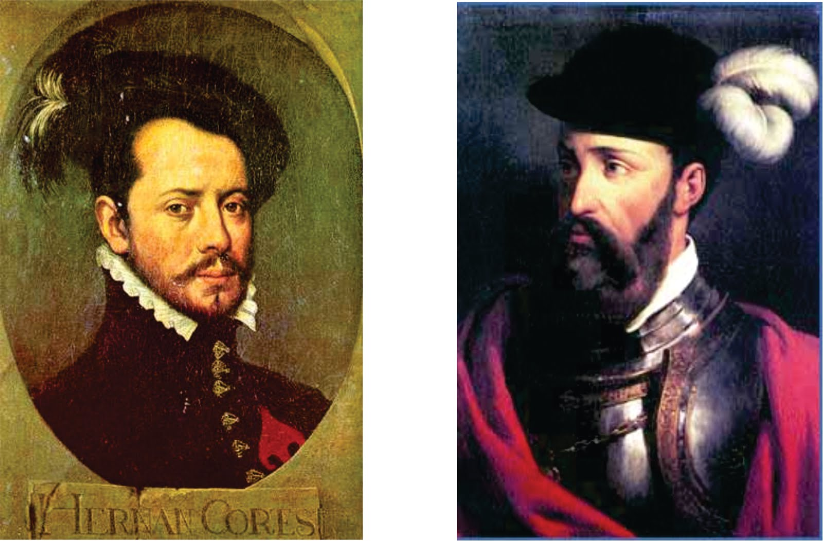 a biography of hernando cortez a conquiztador Borm in 1485, hernan cortes, marquiz del valle de oaxaco, was a spanish conquistador who overthrew the aztec empire (1519-1521) and won mexico for the crown of spain.