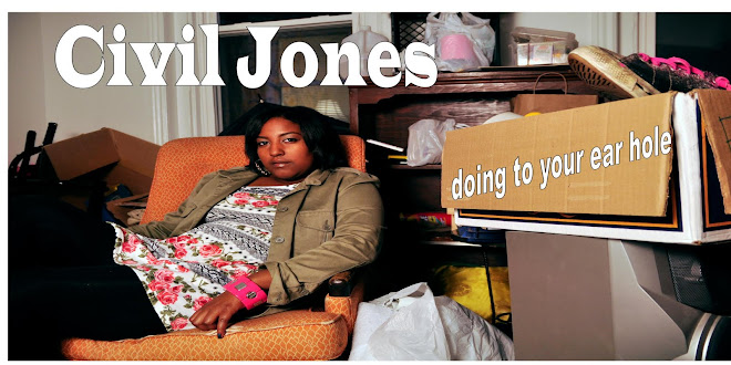 Civil Jones