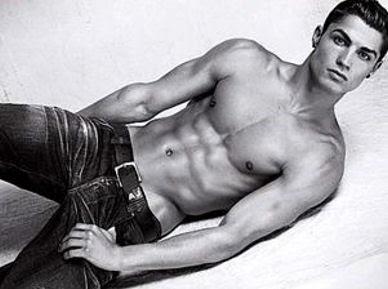 Irina Shayk publicó foto sin ropa interior Deportes Trome pe - imagenes de cristiano ronaldo sin ropa interior