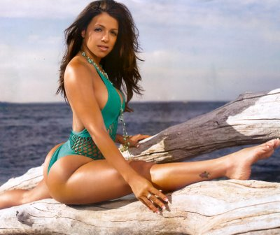 Vida Guerra ? Nuevas Fotos en Revistas Maxim, FHM y Smooth