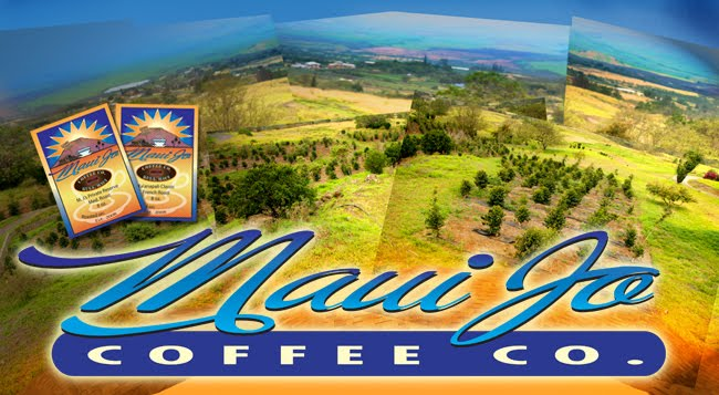 Maui Jo Coffee Co.