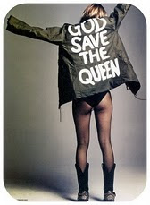 God Save The Queen.~