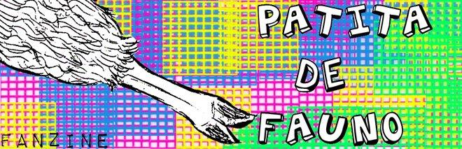 ●●● Patita de Fauno ●●●