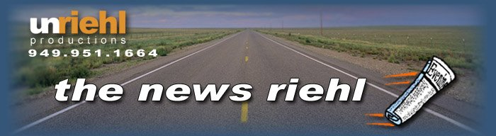The News Riehl
