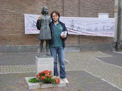 Zio Coco e Anna Frank ad Utrecht (2008)
