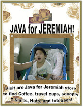 Java for Jeremiah Store