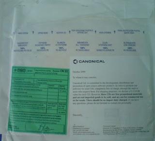 CD Ubuntu Gratis dari Canonical