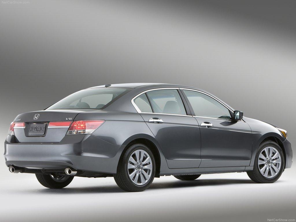 My-Attitudes.com: Honda Accord 2011