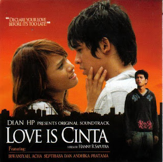 download film love is cinta gratis