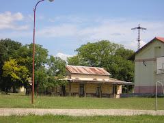Estación Puigari