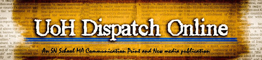 UoH Dispatch Online