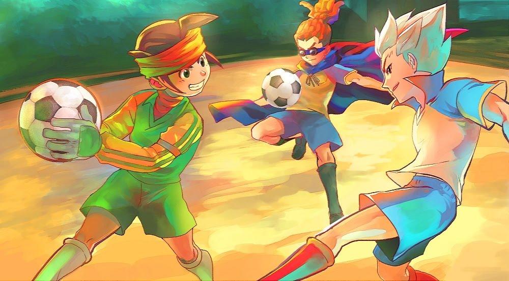 // موسوعة صور أبطال الكرة // Inazuma_Eleven_by_makoc.jpg