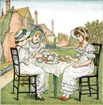 ~~~~~~~ Teatime ~~~~~~