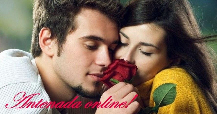 Antenada online