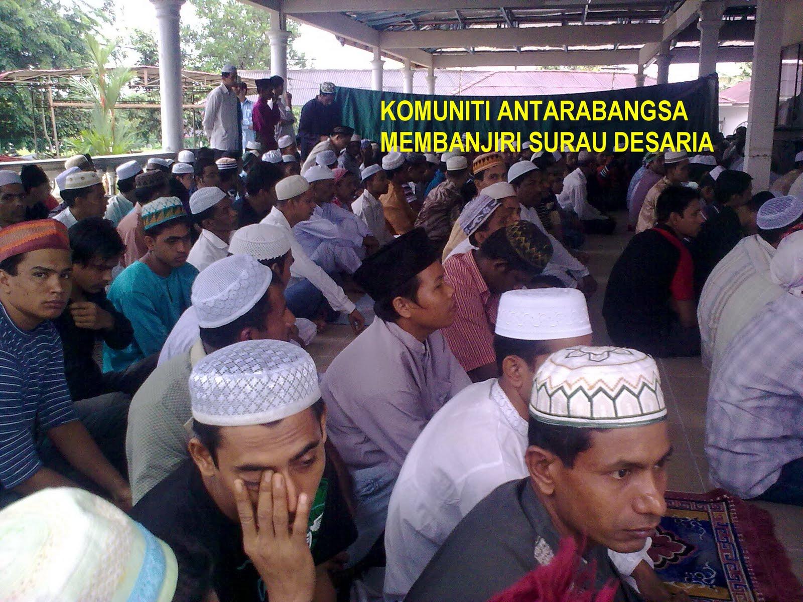 Waktu Solat Di Nilai Negeri Sembilan 2013