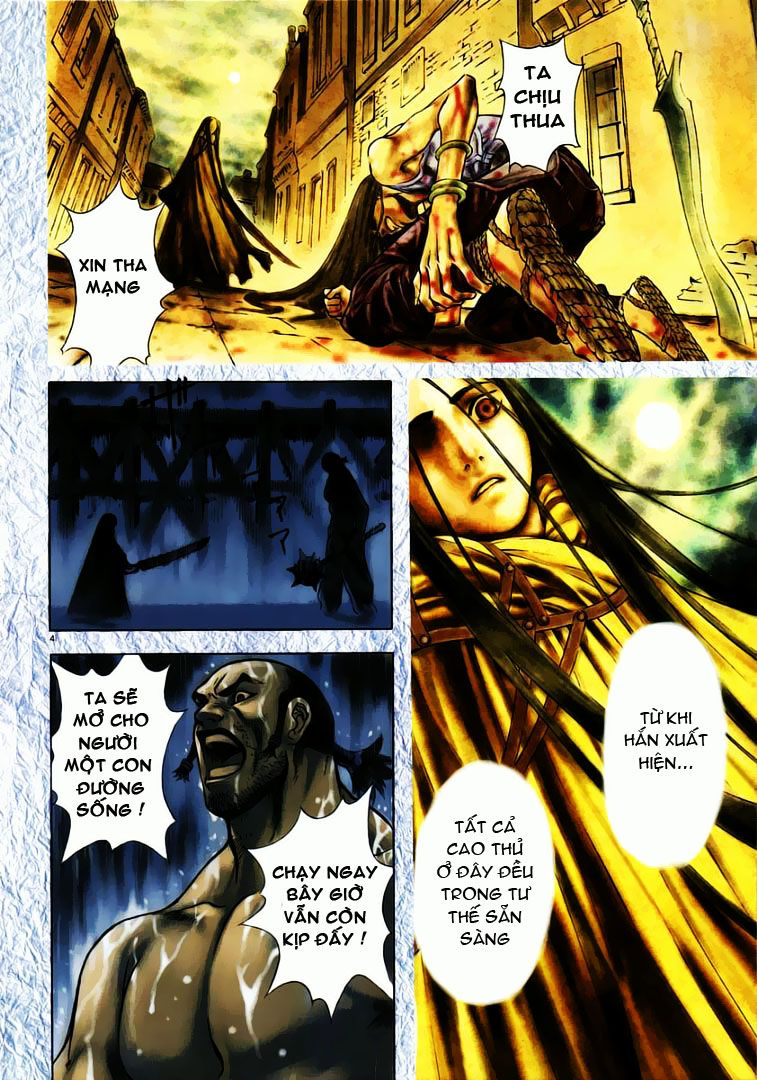 Ám Hành Ngự Sử - Chapter 36 - Pic 6