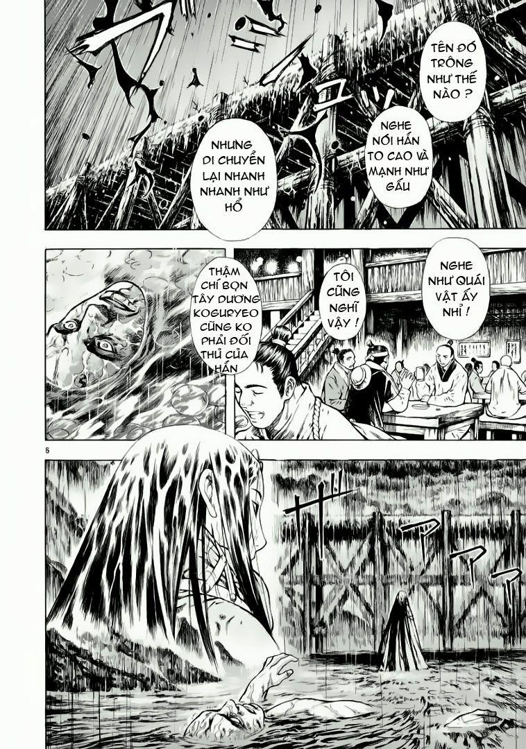 Ám Hành Ngự Sử - Chapter 36 - Pic 8