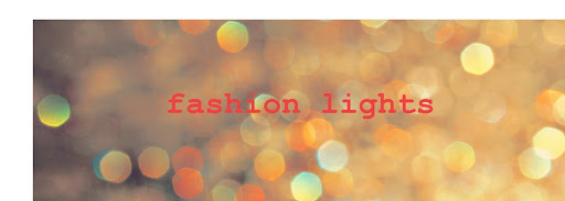 Fashion lights