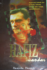 Hafiz Iskandar - 1997 Alaf 21