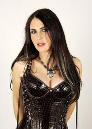 sharon den adel Within Temptation