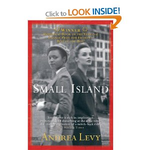 andrea small island Small island is a two-part 2009 bbc one television drama adapted from the 2004 novel of the same title by andrea levy.