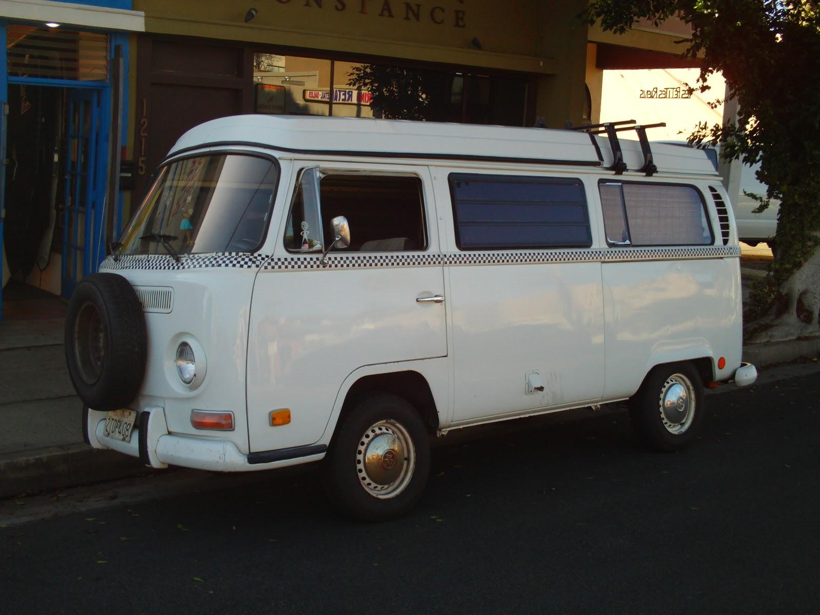 white Microbus image