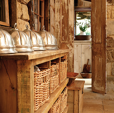 En mi espacio vital muebles recuperados y decoraci n vintage al natural muebles en madera - Muebles al natural ...