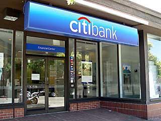citi bank