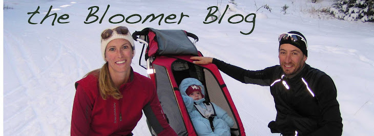 the Bloomer Blog