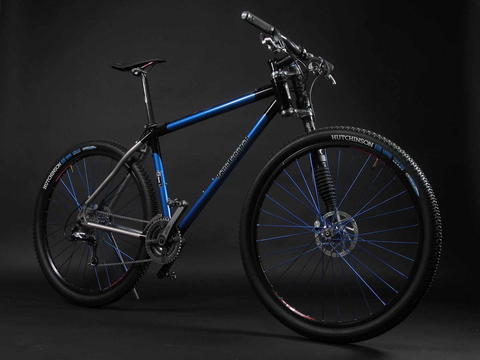 Bike des Monates